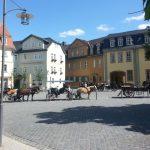 Weimar Goethe Wohnhaus am Frauenplan TNetzbandt thib24.de 750