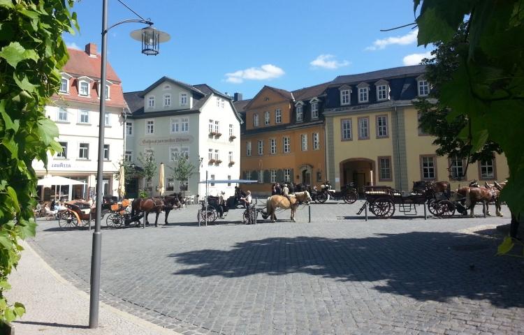 Weimar/Ilmenau: So wird Goethes Geburtstag gefeiert