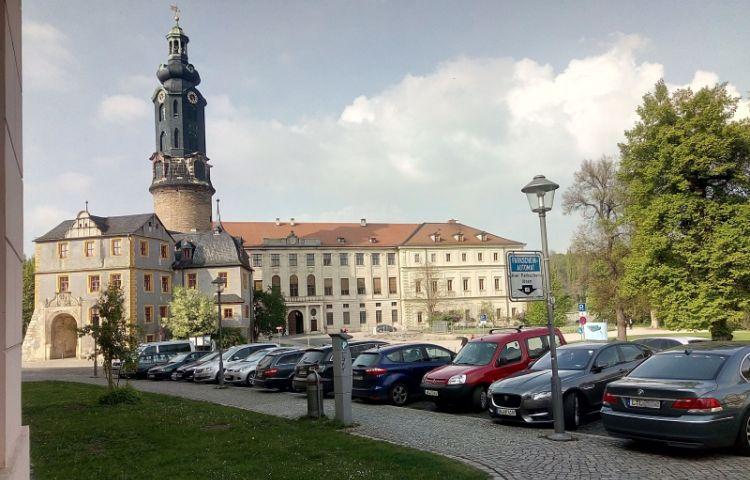 Mehr Gästeübernachtungen in Thüringen, Rückgang bei Städtetourismus