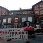 Westbahnhof Baustelle TNetzbandt thib24.de 750