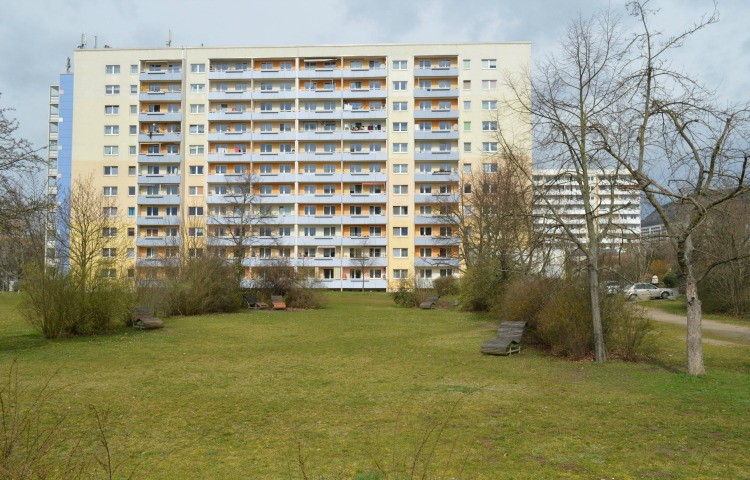 Knapp und überteuert? Der Wohnungsmarkt in Thüringen