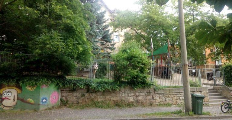 """Jena: Bürger-Befragung zum Thema """"Klima-Oasen"""""""