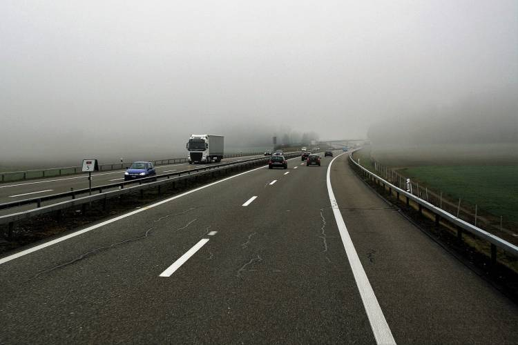 A4 am Wochenende zwischen Jena und Stadtroda gesperrt