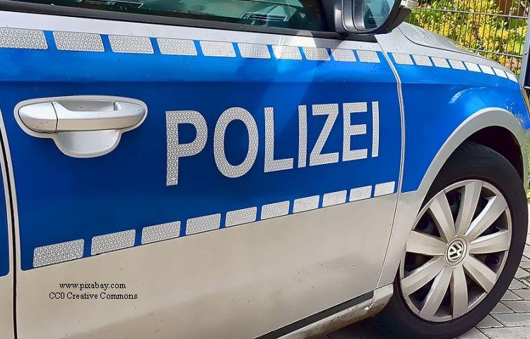 """Erfurt: spielende Kinder finden Drogentütchen am """"Skatepark Johannesfeld"""""""