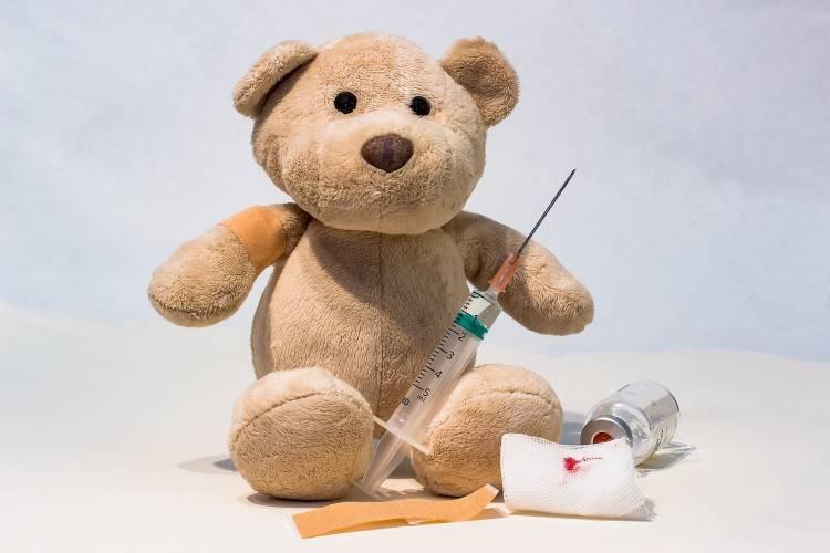 SOK: Helfer mit medizinischen Vorkenntnissen gesucht