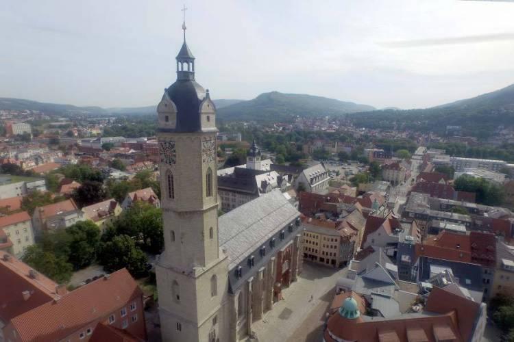 """Jena: Ausstellung """"Depotkunst ans Licht"""" in der Stadtkirche"""