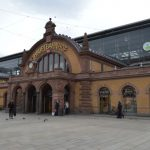 Erfurt Hauptbahnhof Hbf TNetzbandt Erfurt Hauptbahnhof hbf
