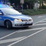 Polizei Straße Symbol TNetzbandt thib24.de 7