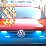 RTW Feuerwehr Einsatz Blaulicht TNetzbandt thib24.de 750