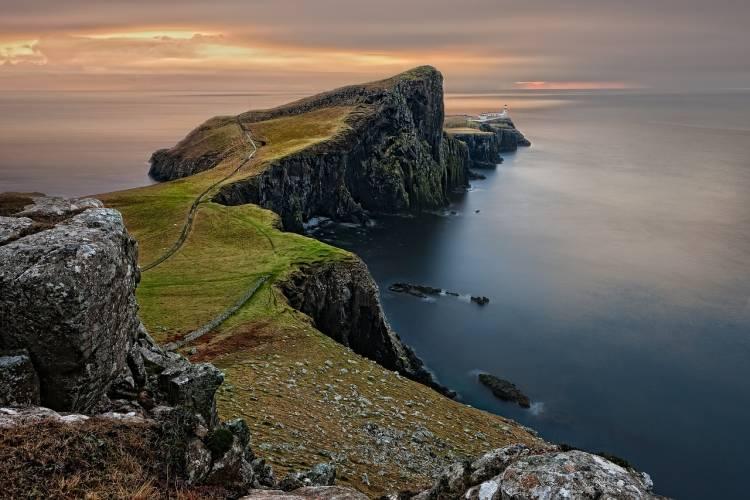 """Gera: Sonderausstellung """"Schottland – Land der Saurier, Kilts und Lochs"""""""