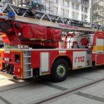 Feuerwehr Ernst Abbe Platz Campus TNetzbandt thib24.de 2