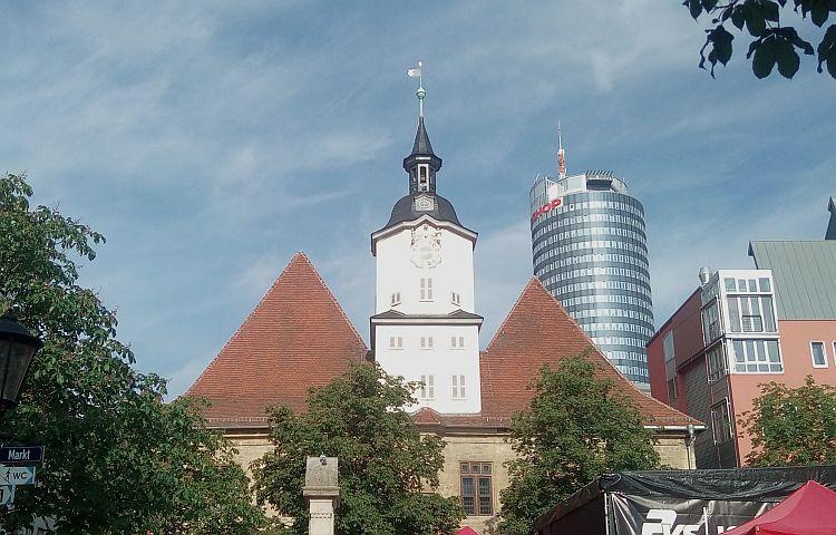 Jena: Fachdienst Buchhaltung und Vollstreckung bleibt für Besucherverkehr geschlossen