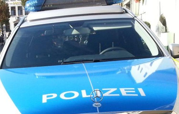 Erfurt: Verwirrter Mann festgenommen