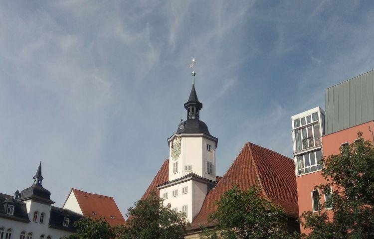 Jena: OB Nitzsche verhängt Haushaltssperre für das Jahr 2020