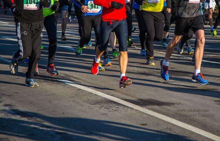 Gera: 17. Elstertal-Marathon am 15. September