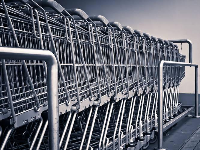 Verbände bitten um planvollen und vorausschauenden Lebensmitteleinkauf