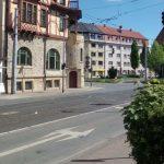 Nollendorfer Platz Jena TNetzbandt jenapolis.de coolis.de 800