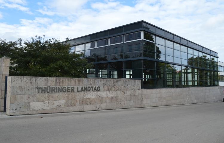 Der Landtag wird gewählt