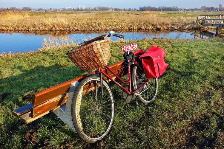 Jena: Startschuss für den Fahrradfrühling