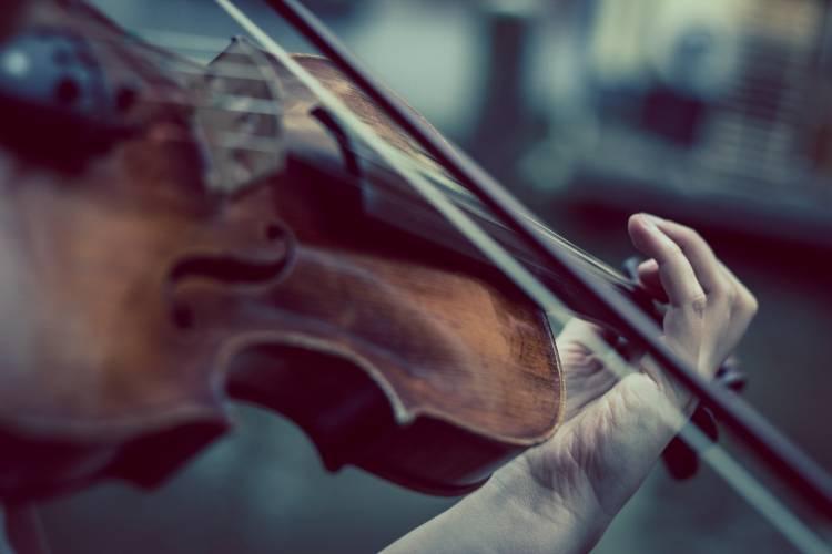 Jena : Akademisches Orchester Erfurt zu Gast in der Universität Jena