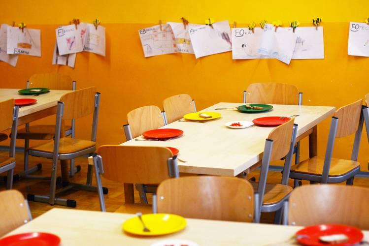 Erfurt: heute Warnstreik in zwei Kindergärten