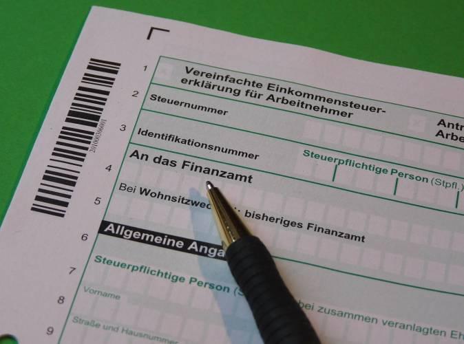 Infos der Finanzämter zur Bearbeitung der Steuererklärungen 2019