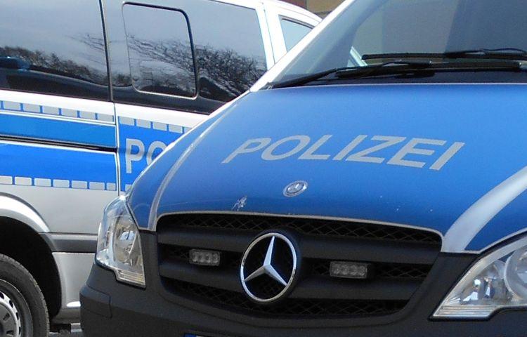 Nordhausen: Diebes-Quartett mit gestohlenem DHL Transporter erwischt