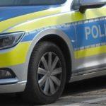 Polizei Symbol TNetzbandt