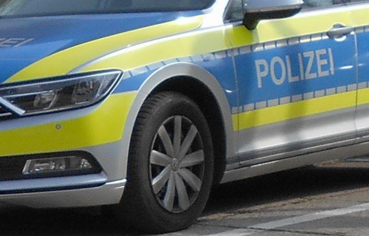 Arnstadt: mit 2,2 Promille bei Polizei vorgefahren