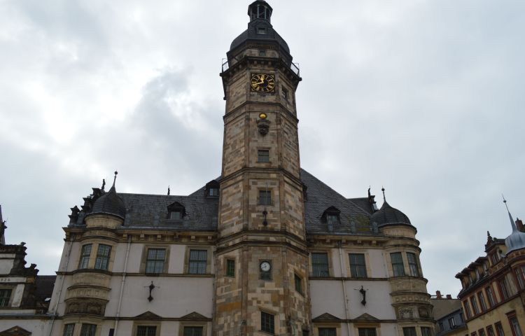 Altenburg: 6,4 Millionen Euro Förderung für die energetische Sanierung