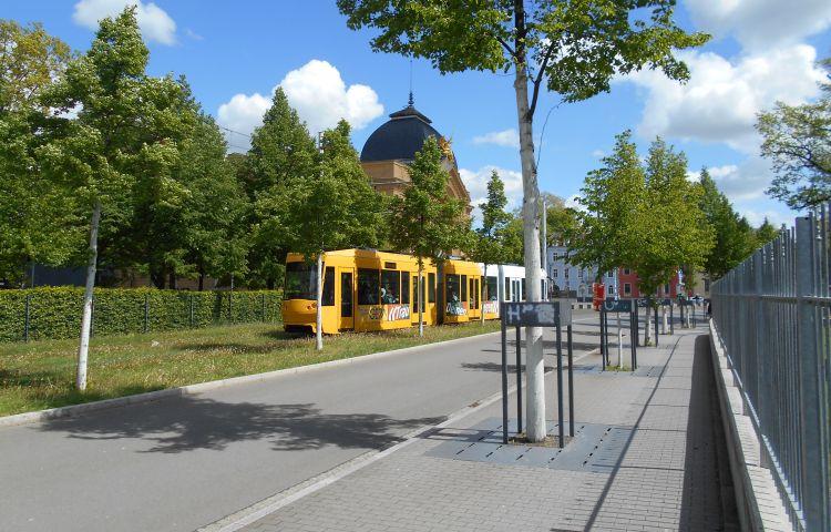 Gera: Straßenbahnen fahren komplett mit Ökostrom