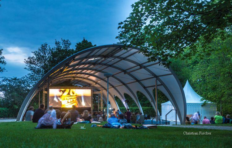 Erfurt: OpenAir Sommer im egapark geht weiter
