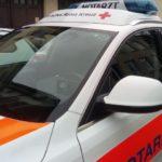 DRK NEF auto rettungsdienst TNetzbandt thib24.de 750