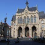 Fischmarkt Erfurt 3 Rathaus TNetzbandt thib24.de 750