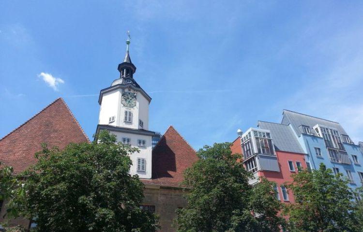 Jena: Sicherheitsdezernent mahnt schnelle Aufklärung des Übergriffs vom Freitag an