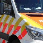 Rettungsdienst RTW Symbol TNetzbandt thib24.de 750