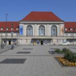 Kulturbahnhof Bahnhof Weimar TNetzbandt thib24.de 750