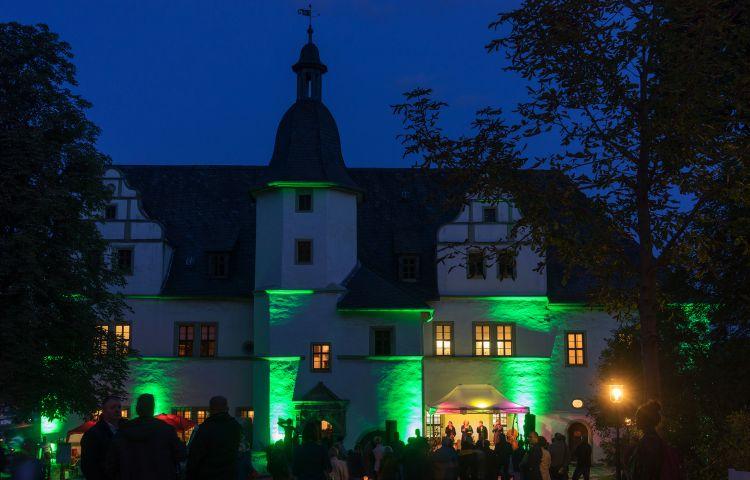 Dornburg: Infos zur Dornburger Schlössernacht