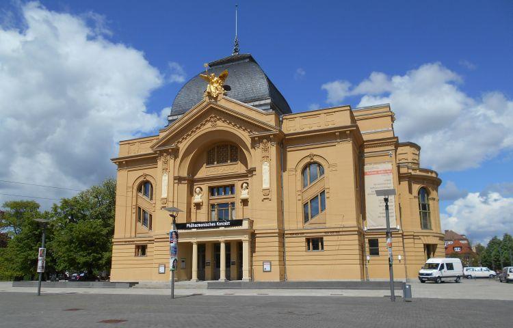 Theater Altenburg Gera kann weiter spielen
