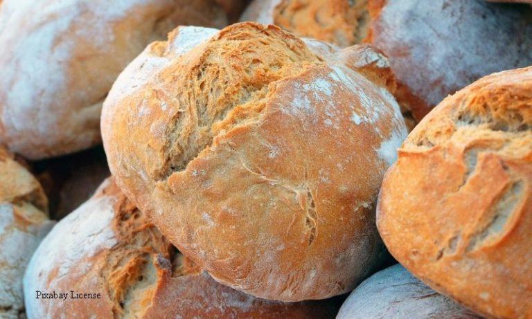 Gemüse, Fisch und Brot deutlich teurer