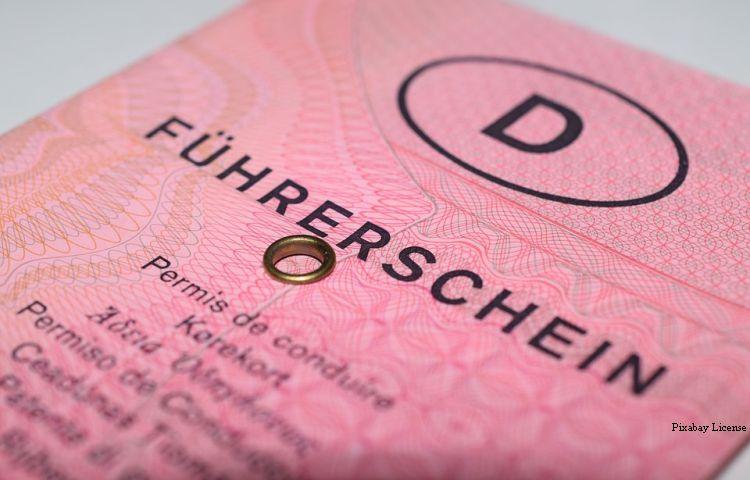 SOK: Führerscheinumtausch nur für bestimmte Jahrgänge