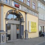 Kunsthalle Erfurt thib24.de TNetzbandt