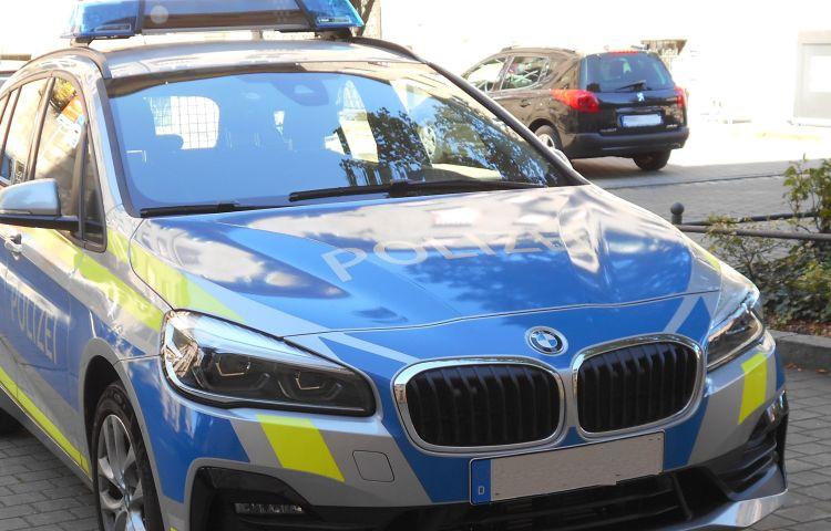 Ilmenau: sexueller Übergriff – Zeugen gesucht