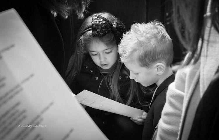 Gera: Ehrenamtszentrale sucht Chorvereinigungen zur Ausgestaltung des Weihnachtkonzertes
