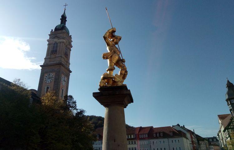Eisenach: neue Allgemeinverfügung