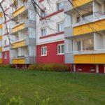 Häuser Wohnblock Nordhausen TNetzbandt thib24.de 750