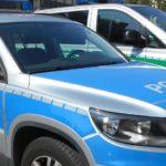 Polizei Streifenwagen Symbol TNetzbandt thib24.de 750