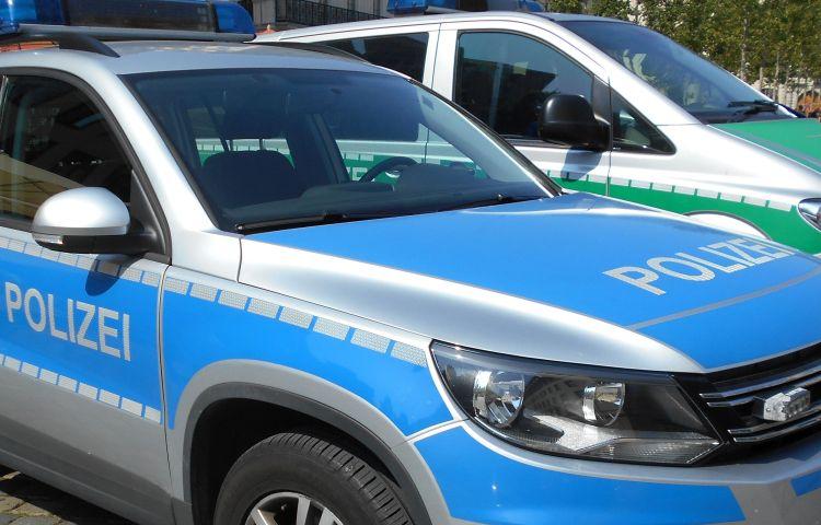 Gotha: Audi-Fahrer flüchtet vor Verkehrskontrolle – aus gutem Grund