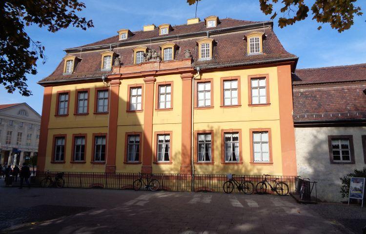 Weimar: Ab sofort wieder Stadtführungen möglich