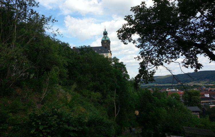 Rudolstadt: Information zum Abbrennverbot für Feuerwerkskörper